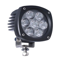 LED Explorer Work Lamp Series