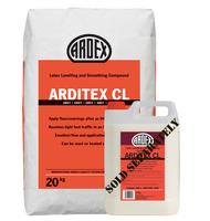 ARDITEX CL POWDER 20KG