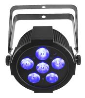 CHAUVET DJ SlimPAR H6 USB Par-Style LED Wash/Black LightLED Lighting