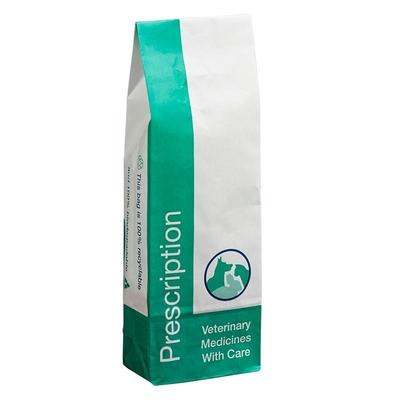 Veterinary Prescription Bags Small 8.9 x 13.9 x 27.9cm (1000)