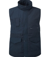 Fortress 222 Navy Wroxham Bodywarmer