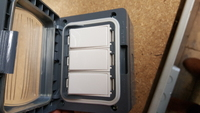 Schneider Weatherproof 10A 3G 2way switch IP55