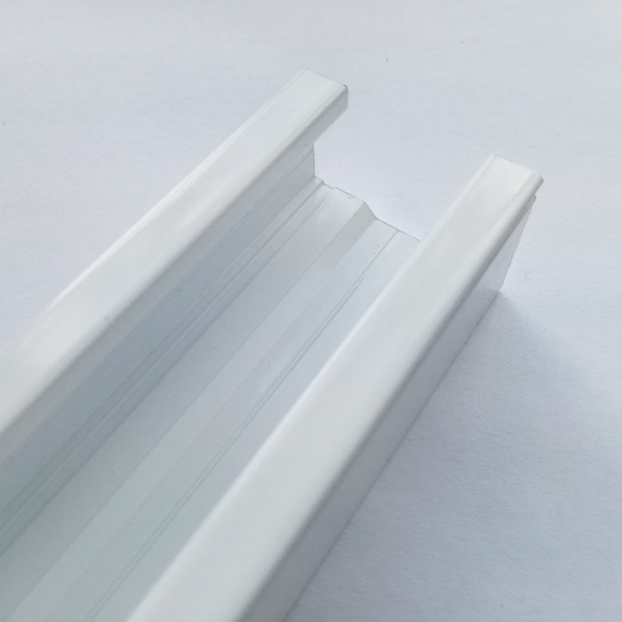 CHANNEL MK4 WHITE