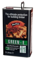 PROTIM WOOD PRESERVER GREEN 5 LTR