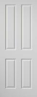 DOOR CANTERBURY 6'6X2'4