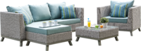Coronia Sofa Set