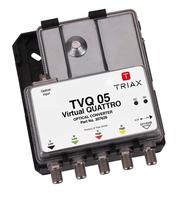 TVQ 06 QUATTRO + TER Converter