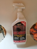 OIL AWAY SPRAY 1L