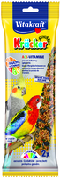 Vitakraft Australian Cockatiel Multi-Vitamin Kracker 180g x 5