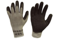 MANUAL HANDLING CONSTRUCTION GLOVES