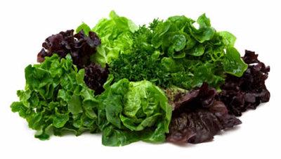 Mix Lettuce