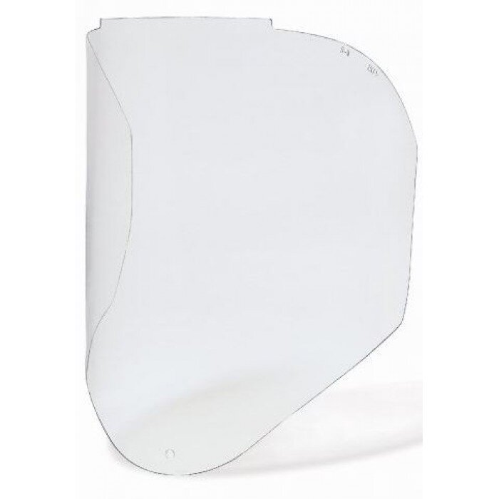 Pulsafe / Honeywell Bionic Replacement Visor Clear Polycarbonate (Visor Only) PUL1011625