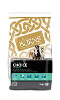 Burns Adult / Senior Dog Fish & Maize Choice 6Kg