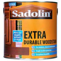 SADOLIN EXTRA MAHOGANY 2.5LTR