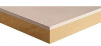 BALLYTHERM THERMAL LINER 102MM - 2400MM X 1200MM BOARD