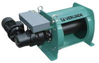 Verlinde TVI Electric Winches