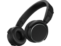 Pioneer HDJ-S7-K (Black) | Professional on-ear DJ headphones (black)