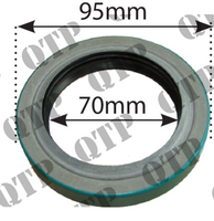 PTO Shaft Seal