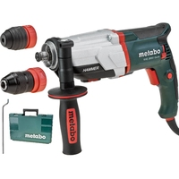 Metabo SDS+ Drill Quick Chuck 110V KHE 2660