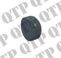 Plug - Hydraulic valve section