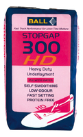 Stopgap 300 Self Smoothing Compound 25kg