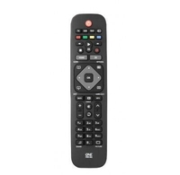 One For All Phillips TV Replacement Remote Control