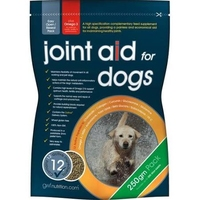 Joint Aid for Dogs Supplement 250g x 1