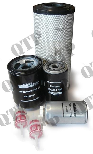 Original hombre-filtro Filtro de combustible WK 822//1 fuel filter