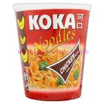 KOKA Pot Noodle Mushroom x12