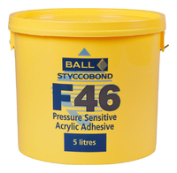 F46 Pressure Sensitive Adhesive