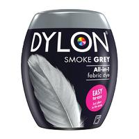 Dylon Machine Dye Pod 350g 65 Smoke Grey