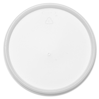 Lids for Dart Disposable Containers (16MJ32), 1000/Case