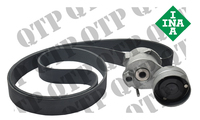 Fan Belt & Tensioner Kit