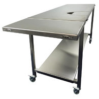 Ultrasound Table