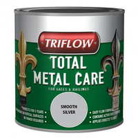 TRIFLOW METAL CARE SILVER 500ML