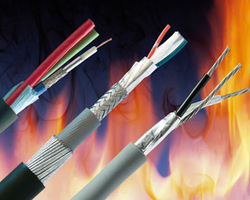 Public safety has become a huge issue in recent years. Electrical contractors and consultants need to be aware of the many changes in regulations when it comes to installing electrical cables and conduits in public places such as airports, schools and hospitals.