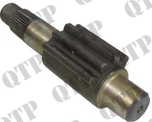 Steering Box Shaft 35 35x 135 148 240 Seconda Quality