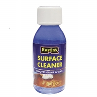 Rustins Surface Cleaner 125ml
