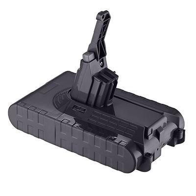 Compatible Dyson V8 SV10 LI-ION Battery 21.6V 2500mAh