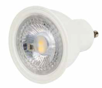 LED DIAMOND 5W Dimmable GU10 3000K