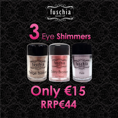 Shimmer Trio Pixie