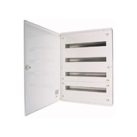 DIN Style Profi+ 3 Phase Distrib Boards