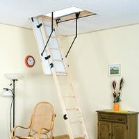 Oman Loft Ladder 120Cm X 55Cm Termo Trap Door Only