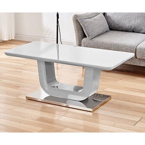 Edie Grey Coffee Table 2