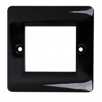 Triax  Black Bevel Edge Full Module (304233)