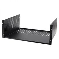 Penn Elcom 4U Clamping Rack Shelf (R1297/4UK)