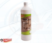 TESCHA HIGH FOAM CARPET & UPHOLSTERY CLEANER 1ltr