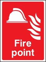 Fire Equipment Sign FEQP0008-0466
