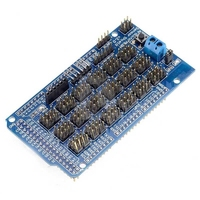ARDUINO MEGA ELECTRONIC BUILDING BLOCKS FOR SENSOR EXPANSION BOARD V1.0