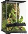 Exo-Terra Glass Terranium Mini/Tall 30 x 30 x 45cm x 1